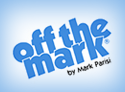 Fun@Work: Off the Mark